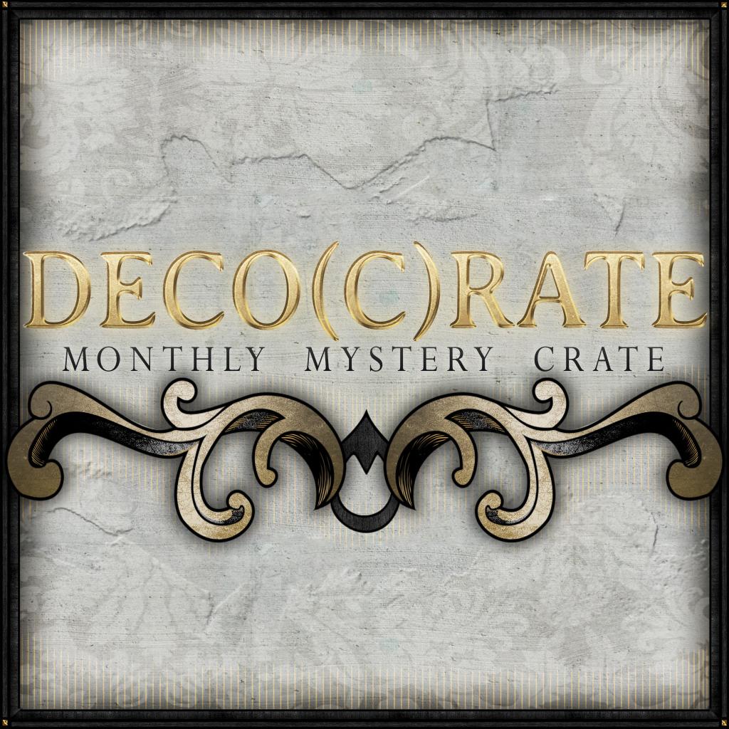 Deco(c)rate