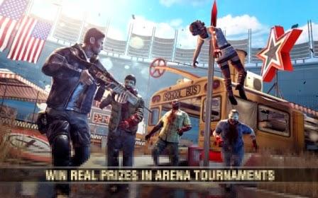 Dead Tringger 2 hadirkan update besar, bawah fitur turnamen dan 33 senjata baru