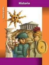 Historia Sexto Grado Libro de Texto SEP (2013-2014)