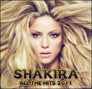 shakiraallthehits2011 Shakira All The Hits