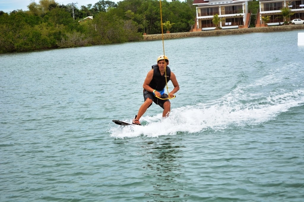 Papa Kits Cebu Wakeboarding