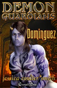 Dominguez by Jessica Coulter Smith