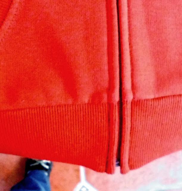 Como quitar bolitas de la ropa