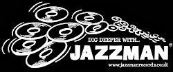 Dig Deeper with Jazzman