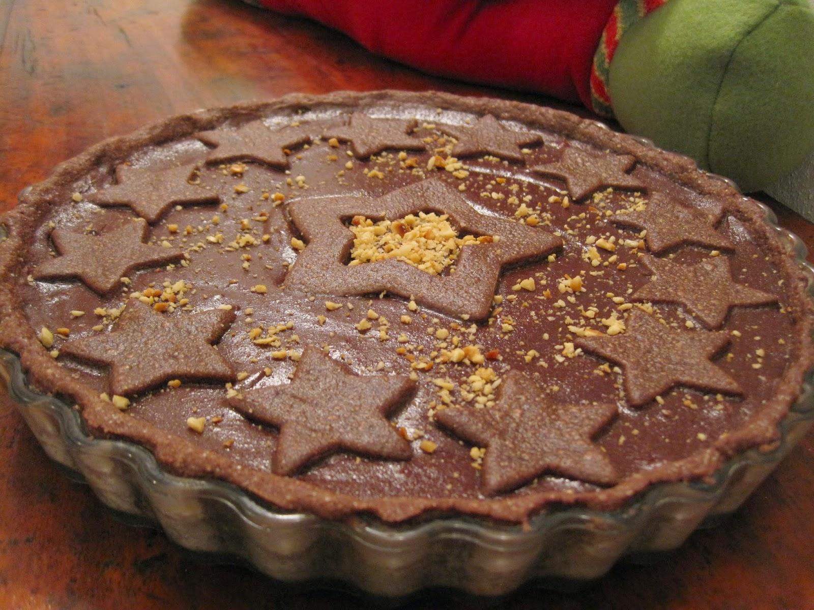 Ricette pasta frolla e cioccolato