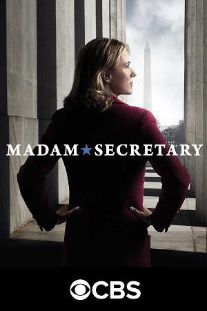 Madam Secretary S03 All Episode [Season 3] Complete Download 480p