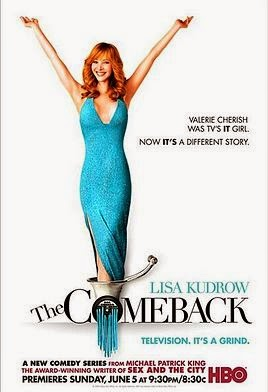 The Comeback - Officially making its comeback on HBO