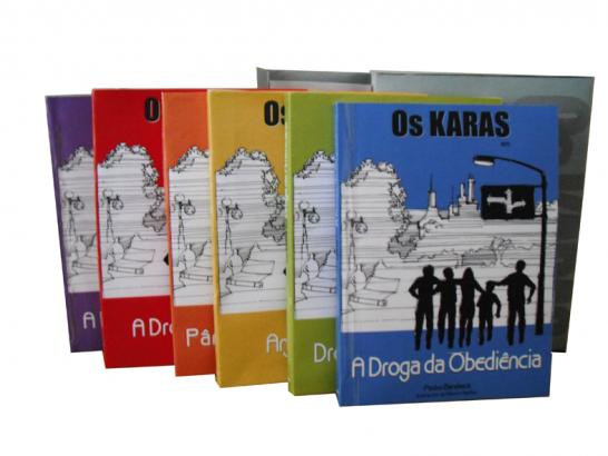 livro a droga da obediencia pdf