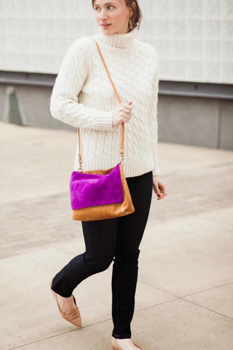 Fashion Blogger, Nashville, Ceri Hoover, J.Crew Sweater