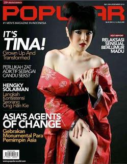 Tina Toon hot seksi