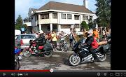 Parada Moto Gheorgheni 2009
