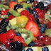 Fruit Salad Drizzled With Honey And Lime Recipe