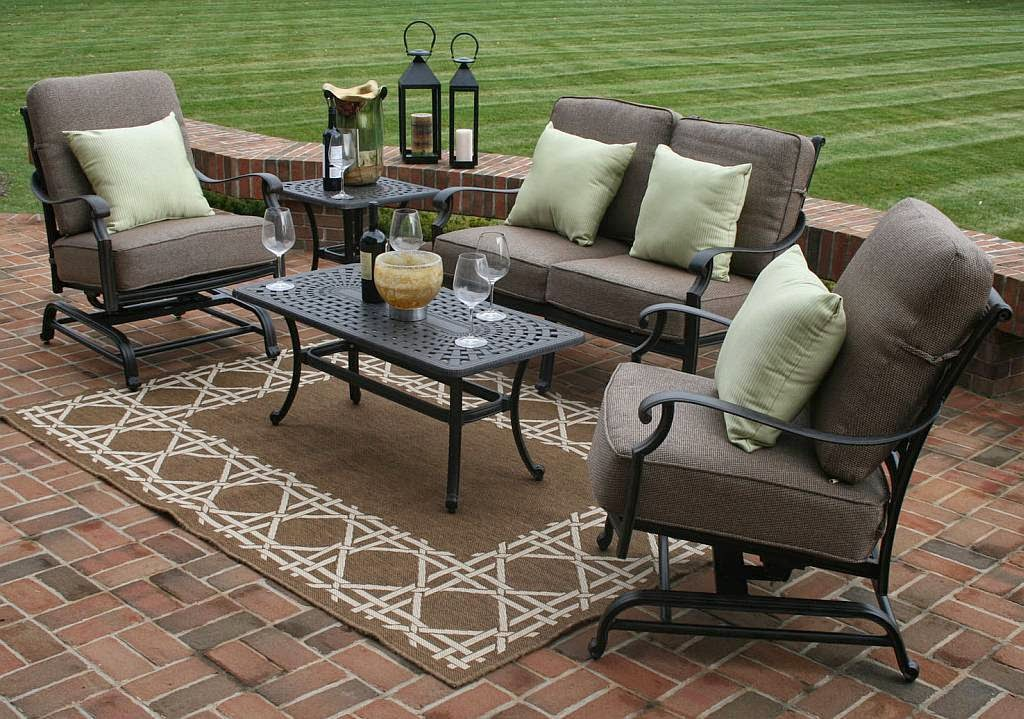 Home And Garden Outdoor Furniture