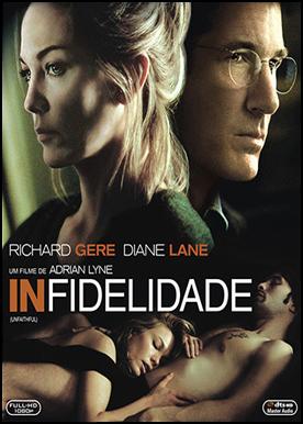 Capa Infidelidade (2002) Torrent 720p 1080p 4k Dublado Baixar