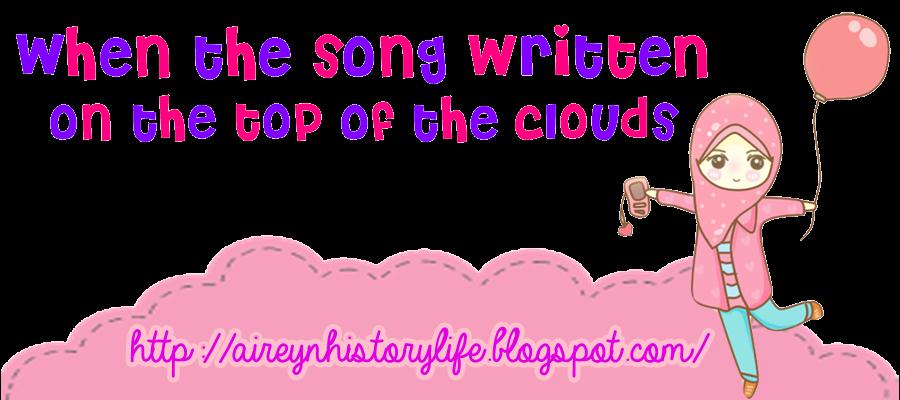 ♥Aireyn Ashra Blogspot♥