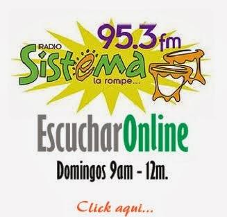 Radio Sistema 95.3