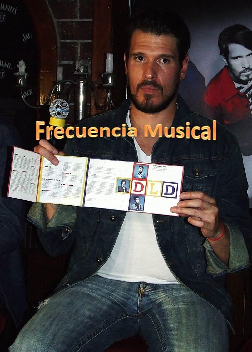 Frecuencia musical dld presenta primario edici n especial for Paco familiar