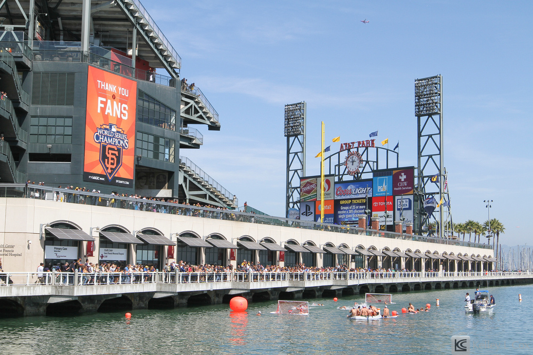 Image result for mccovey cove