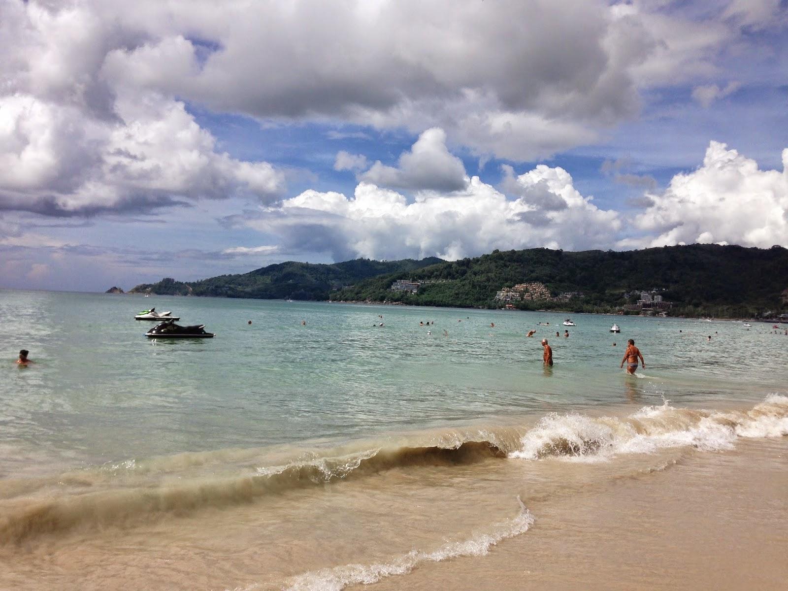 Praia de Patong