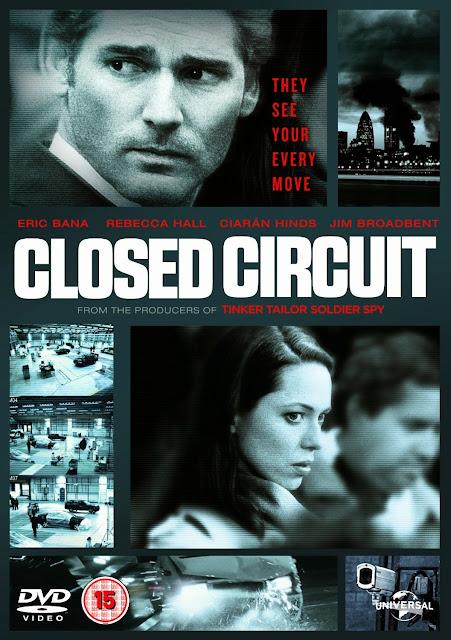 Lực Lượng Chống Khủng Bố (thuyết minh) - Closed Circuit