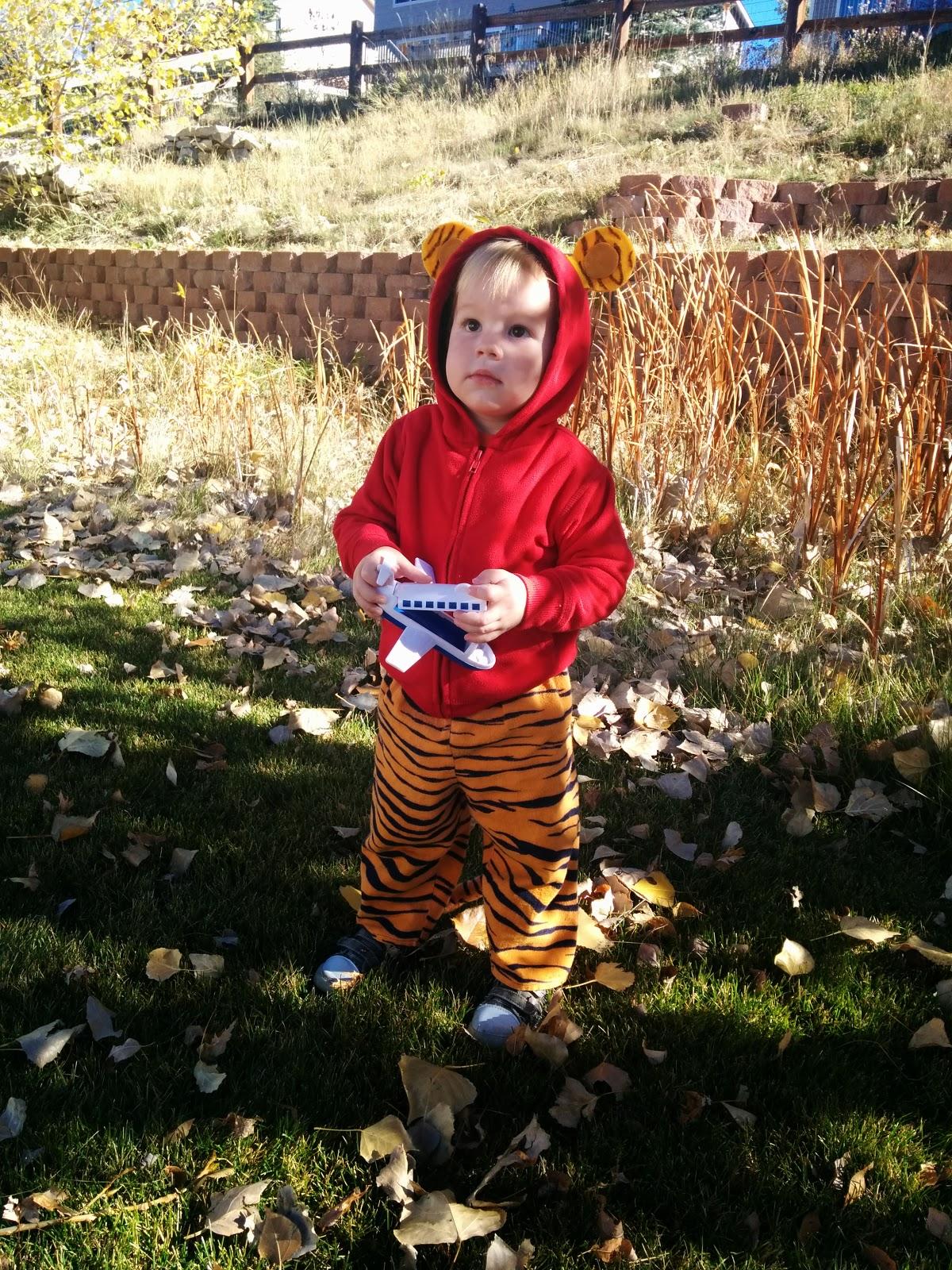 Daniel Tiger Halloween Costume   The Princess And The Pea Daniel Tiger Halloween Costume