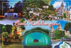 Meine Stadt - Bad Wildungen