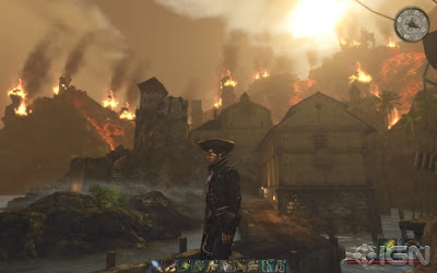 Risen 2: Dark Waters PC Game(4)