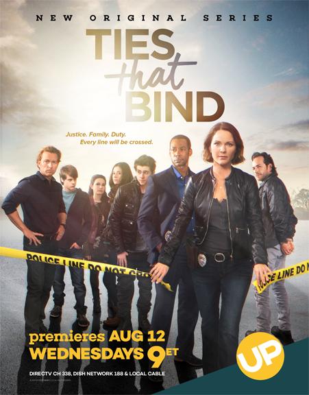 Ties That Bind 1x06