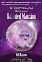 Between Books - The Unauthorized Story of Walt Disney's Haunted Mansion