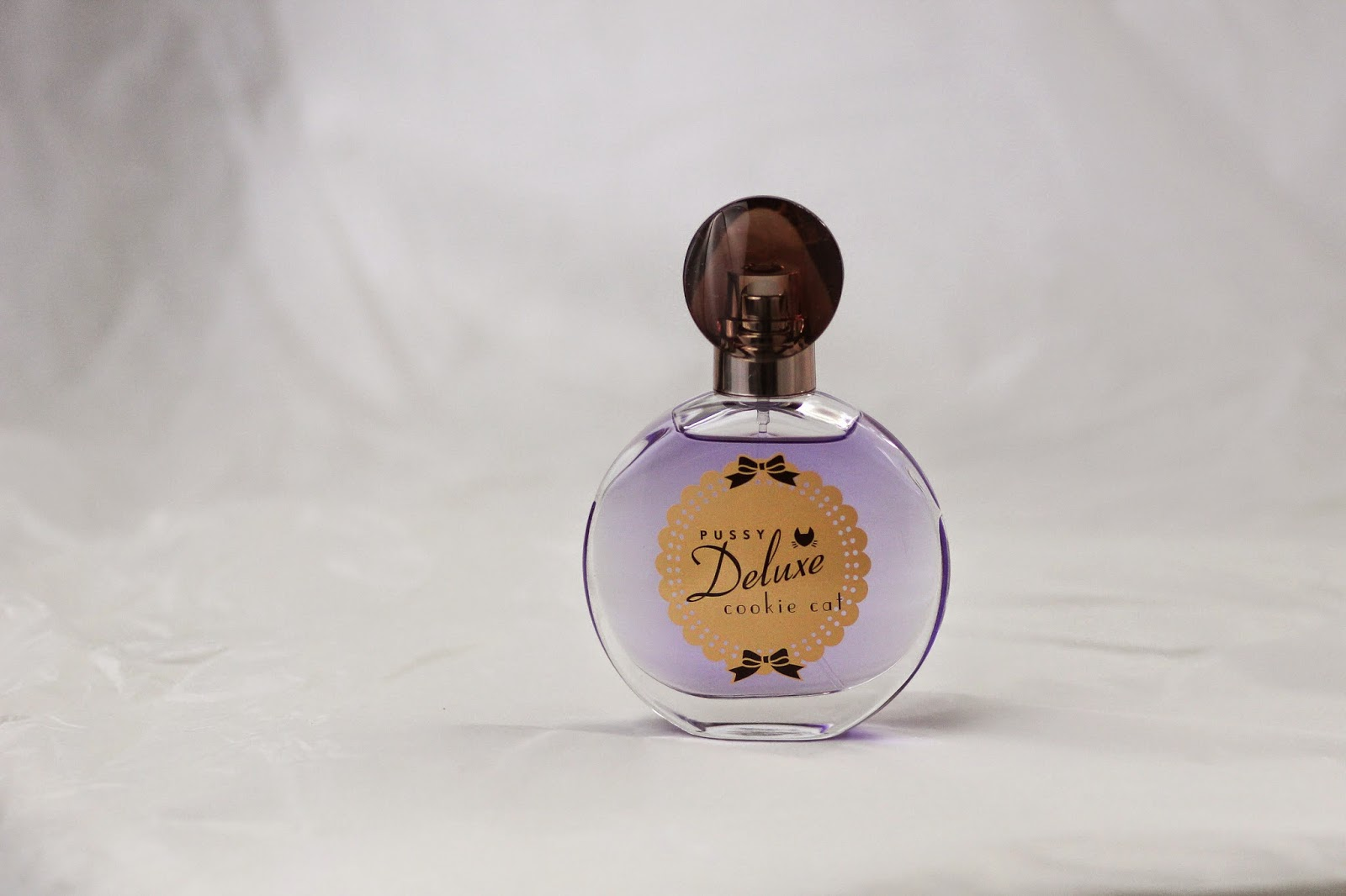 PERFUMES: PUSSY DELUXE PRIZMAHFASHION