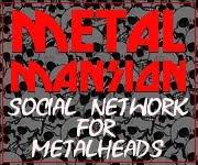 Globalt nätverk för metalfans