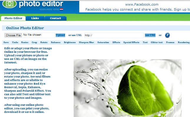 Photo Editor : Free Online Photo Editor