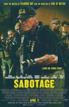 Sabotage<br><span class='font12 dBlock'><i>(Sabotage)</i></span>