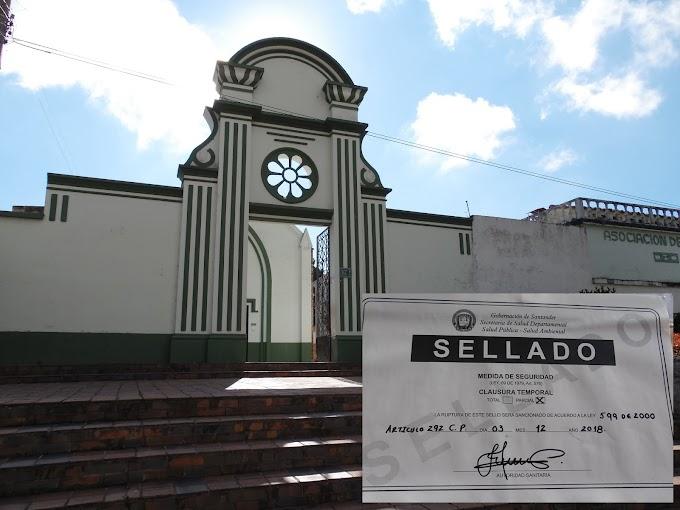 Administración de Málaga trabaja a marcha forzada para superar crisis que motivó cierre del cementerio