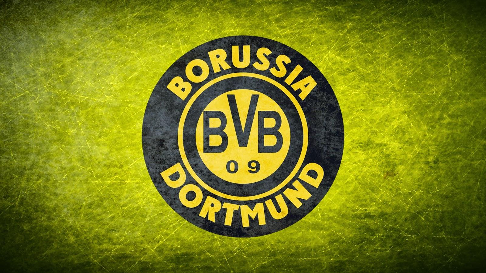 بروسيا دورتموند النادي الألماني