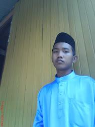 Hafizan Zakaria