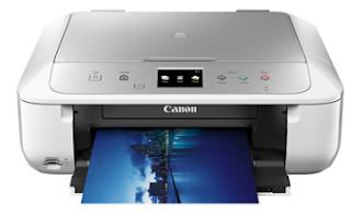 Canon PIXMA MG6853 Driver Download Free