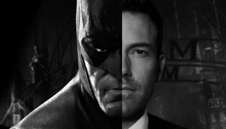 Ben Affleck causes quite a stir with news he'll be the next Batman (Photo: www.theorange.co)