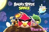 Angry Birds Space BlackBerry