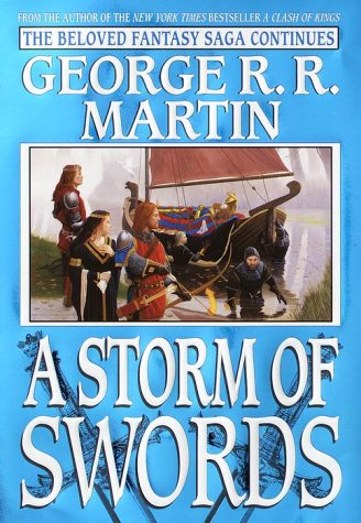 Read A Storm of Swords online free