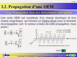 TD Électricité 3  smp s4