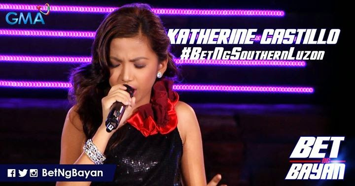 Bet ng bayan audition pangasinan philippines