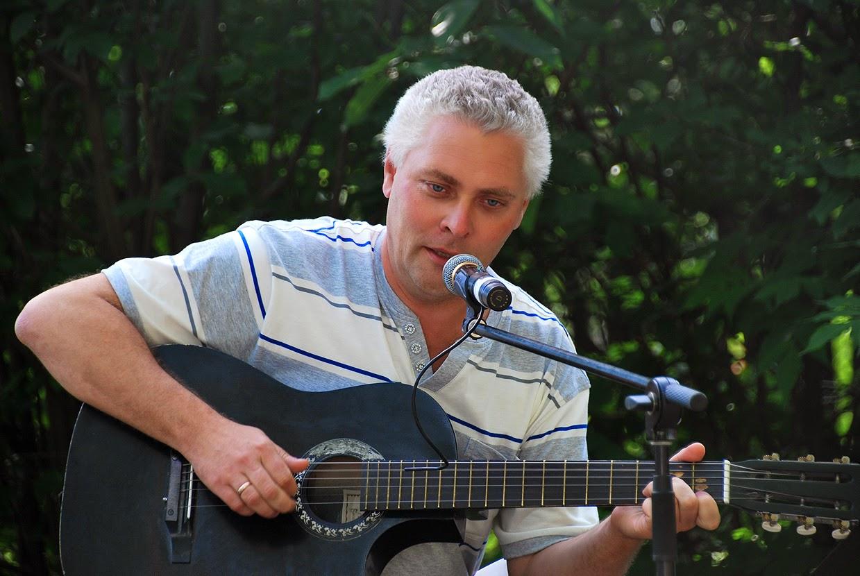 Павел Малафеев, Лысьва