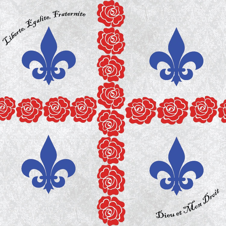 elegant symbols fraternite egalite