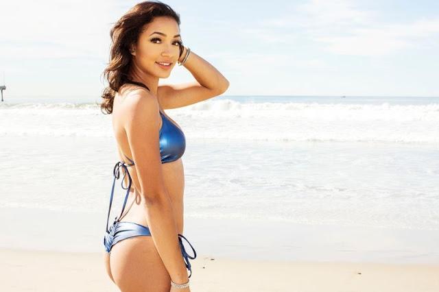 Bikini Courtney Allegra Swimwear