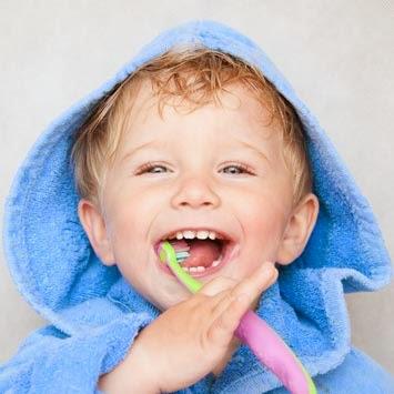diş önemli