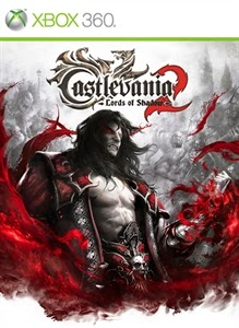 Castlevania: Lords Of Shadow 2 Revelations Dlc Codes Free