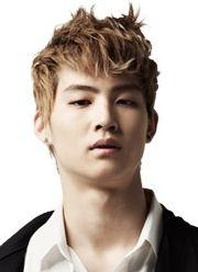 Biodata JB pemeran JB / Jang Woo Jae