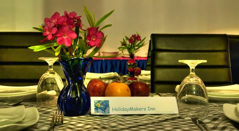 Holiday Makers Inn Hulhumale Maldives