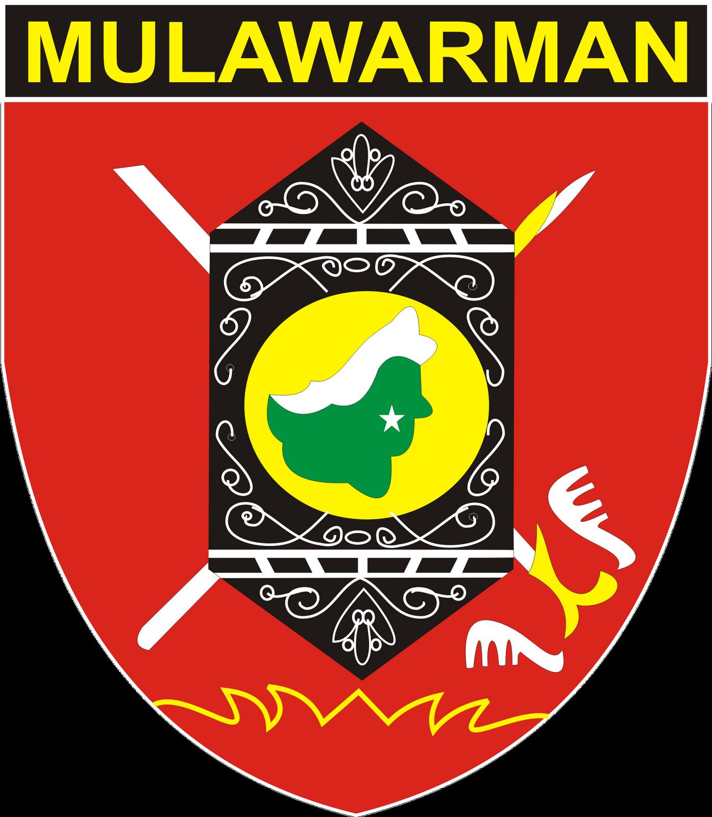 logo kodam mulawarman brawijaya dan kodam tanjung pura
